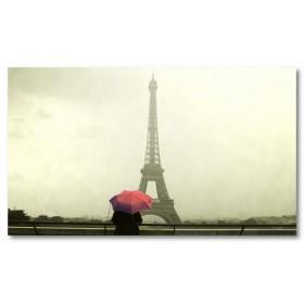 Αφίσα (πύργος του Άιφελ, Γαλλία)
